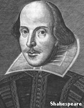 Lectura de Shakespeare
